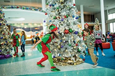 Christmas In July Put In Bay 2018.Ticket Deals Ticket Packages Special Offers Universal