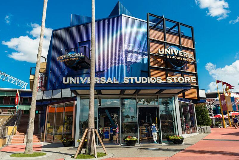 Universal Citywalk Universal Orlando Resort