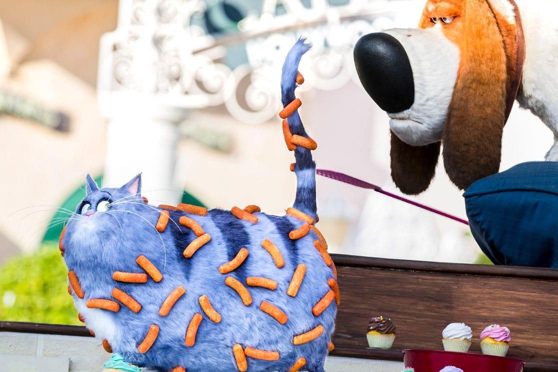 Universal's Holiday Parade Featuring Macy's | Universal Orlando ...