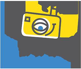 The Logo For My Universal Photos At Universal Orlando Resort